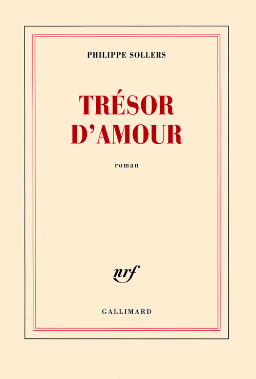 Trsor d'Amour