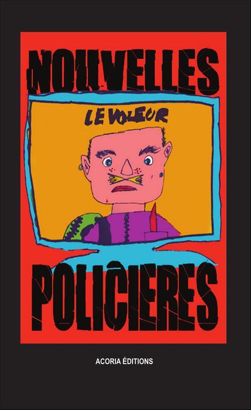 Caya Makhele Nouvelles policières