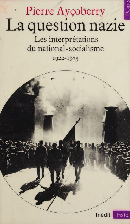 La Question nazie