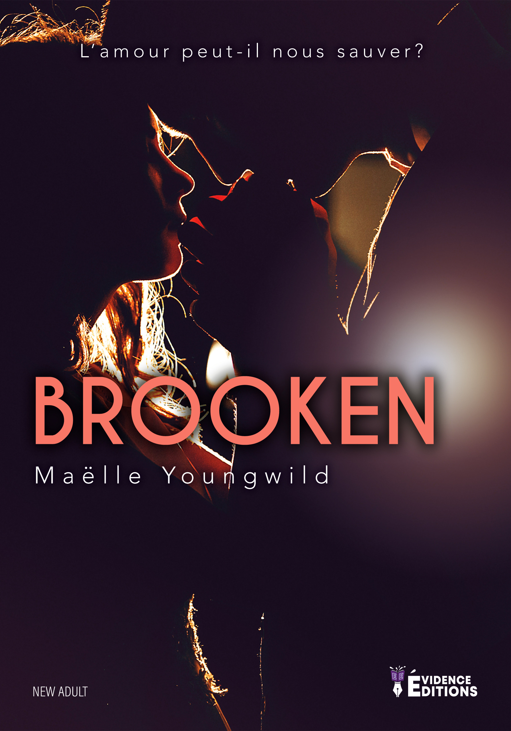 Maëlle Youngwild Brooken