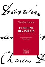 L'Origine des espces