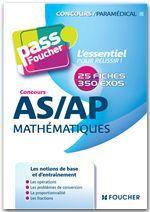Concours Aide-soignant Auxiliaire de puériculture Mathématiques