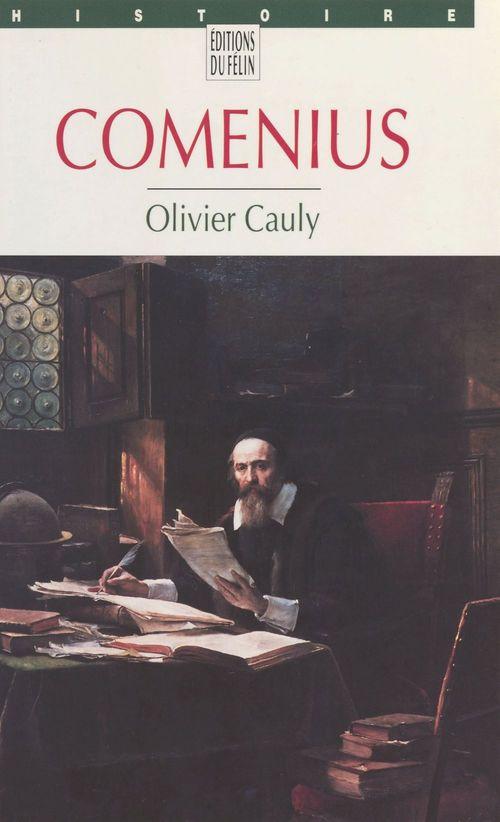 Olivier Cauly Comenius