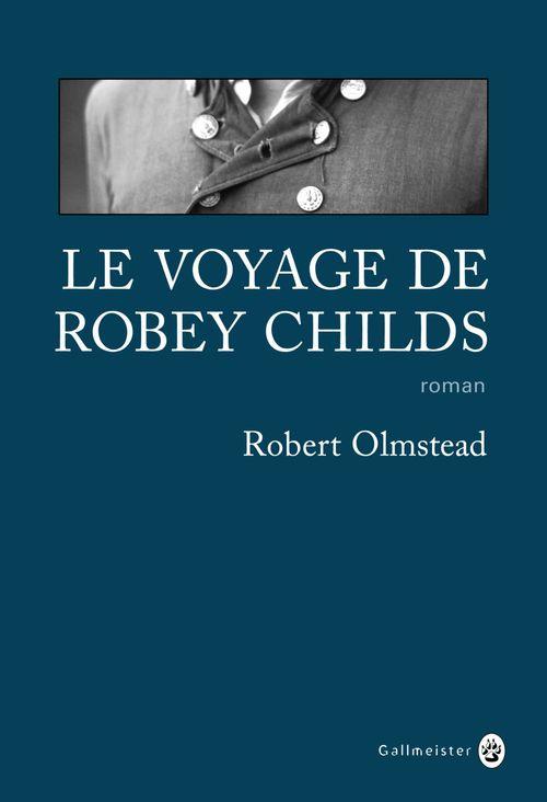 Le Voyage de Robey Childs