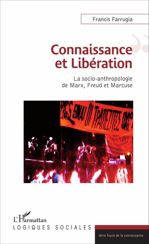 Francis Farrugia Connaissance et Libération