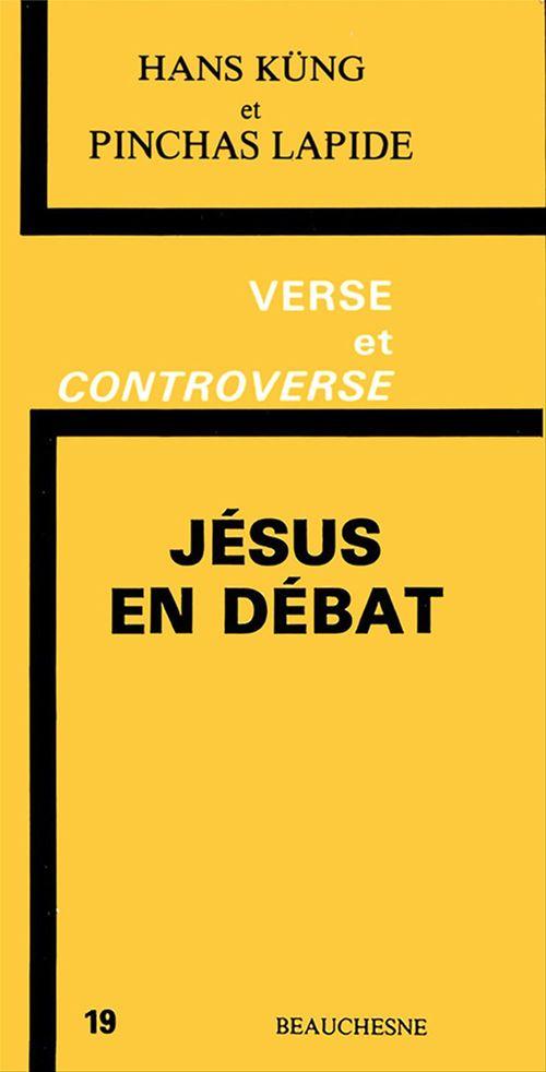 Jesus En Debat