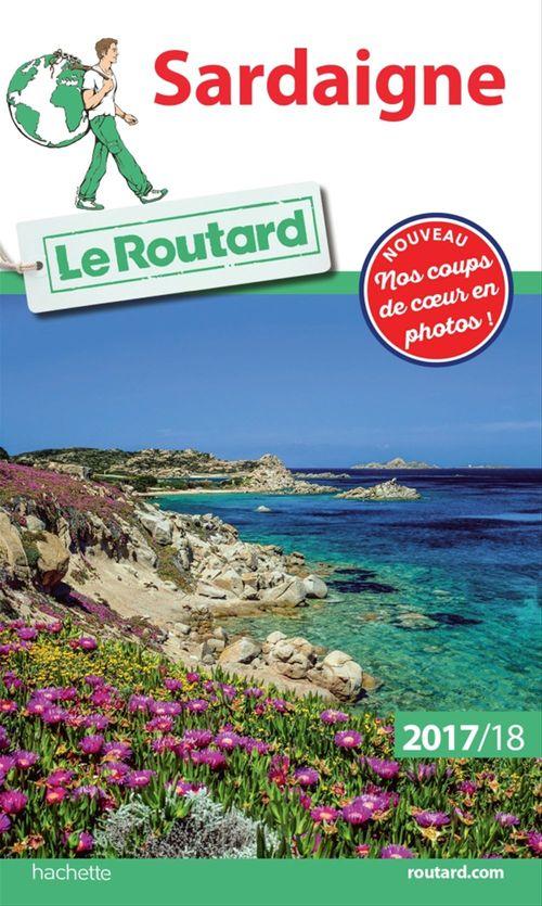 Guide du Routard ; Sardaigne (édition 2017/2018)