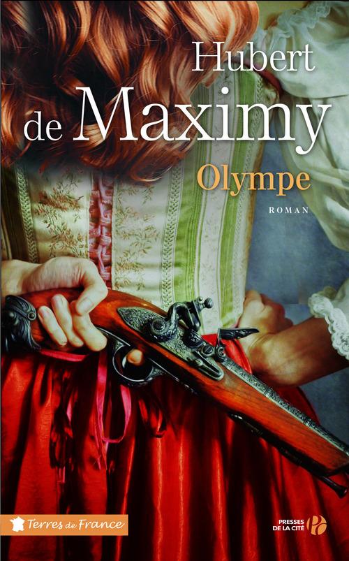 Hubert de MAXIMY Olympe