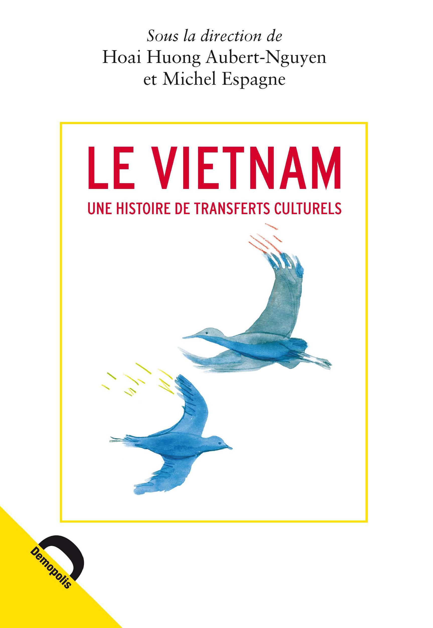 Michel Espagne Le Vietnam