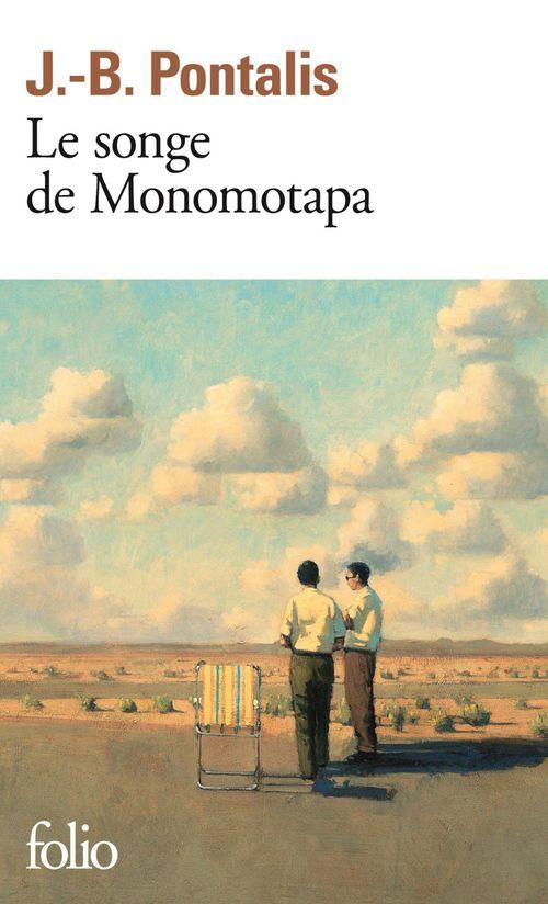 Le songe de Monomotapa