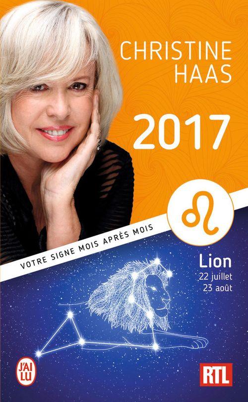 Christine Haas Lion 2017