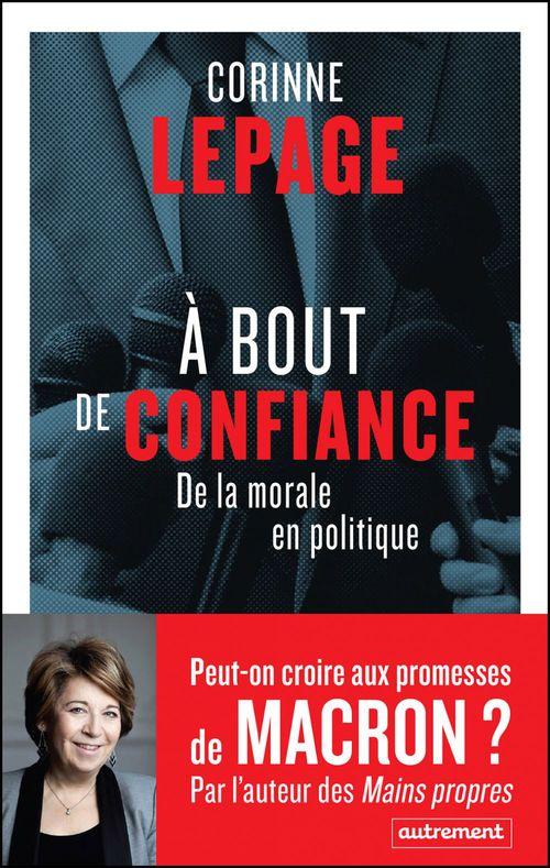A Bout De Confiance