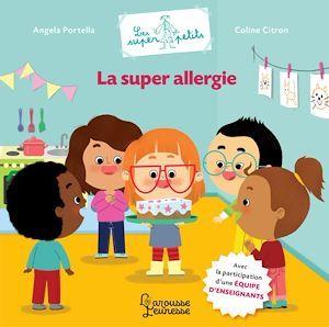 La super allergie