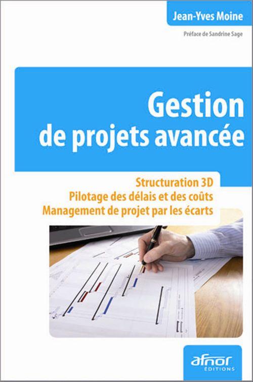 Jean-Yves Moine Gestion de projets avancée