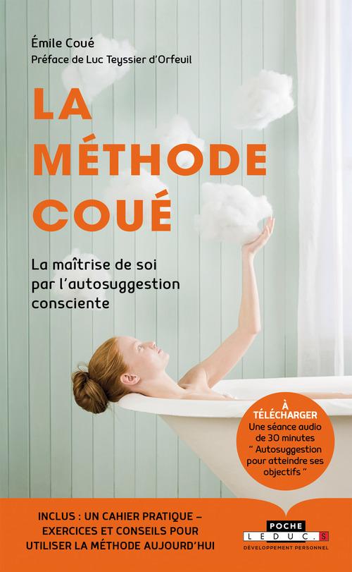 Émile Coué La méthode Coué