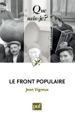 Le front populaire