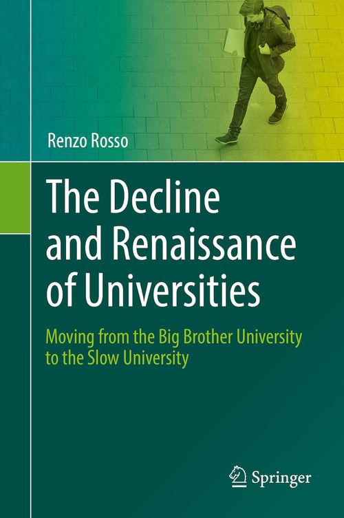 The Decline and Renaissance of Universities
