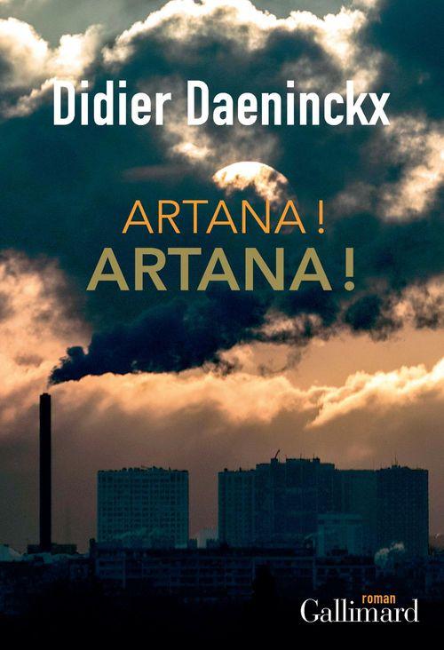 Artana ! Artana !
