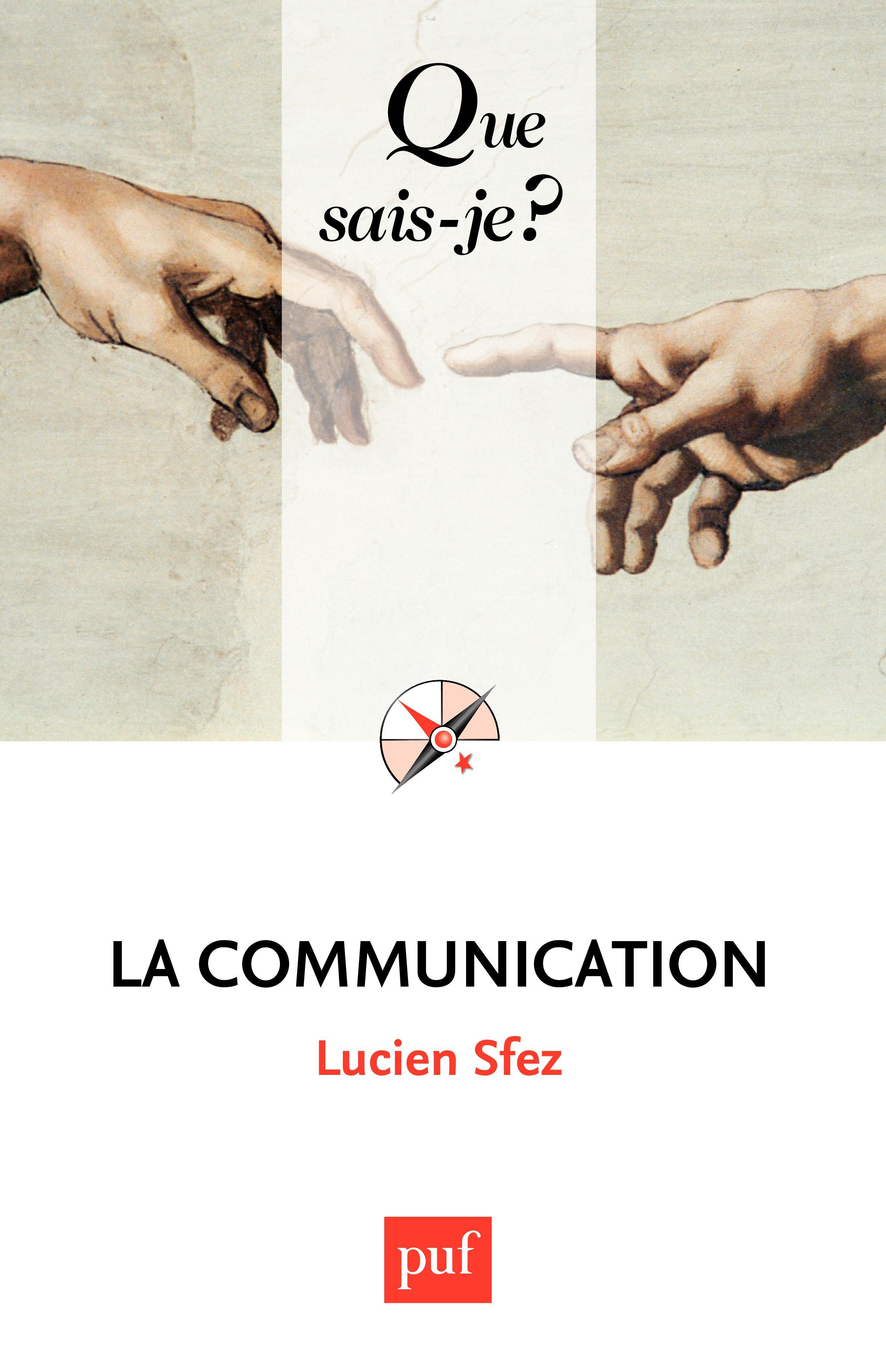 Lucien Sfez La communication