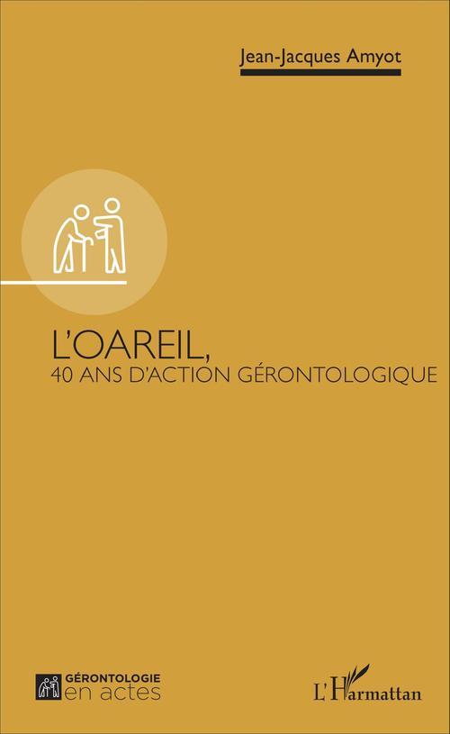 L'OAREIL,