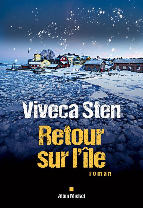 Viveca Sten Retour sur l'île