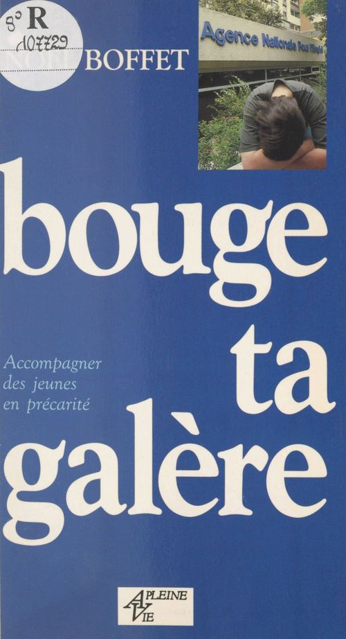 Bouge ta galère