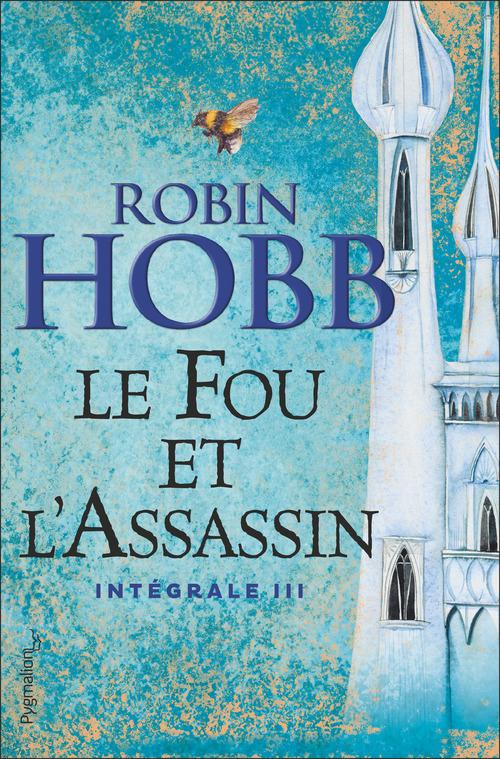 Le Fou Et L'Assassin - Integrale Iii