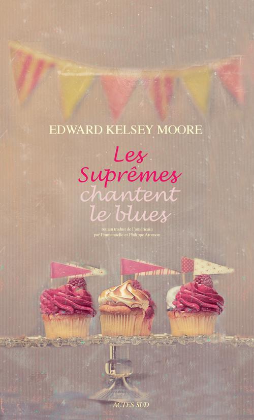 Les Supremes chantent le blues