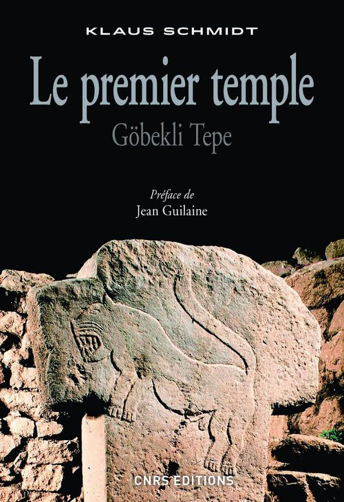 Le premier temple