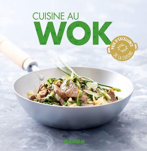 Marie-Laure Tombini Cuisine au wok