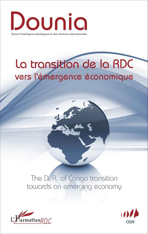 La transition de la RDC vers l'émergence économique