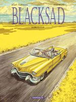 Blacksad t.5 ; amarillo