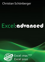 Excel : advanced