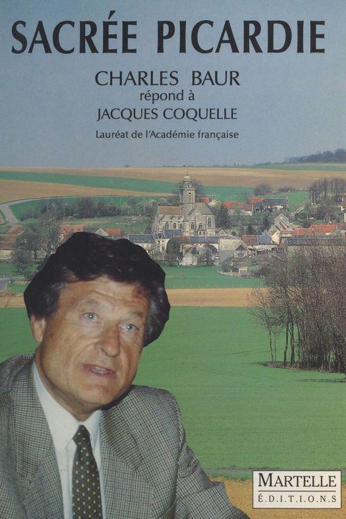 Sacrée Picardie