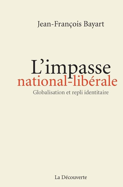 L'Impasse National-Liberale