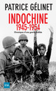 Indochine ; 1945-1954