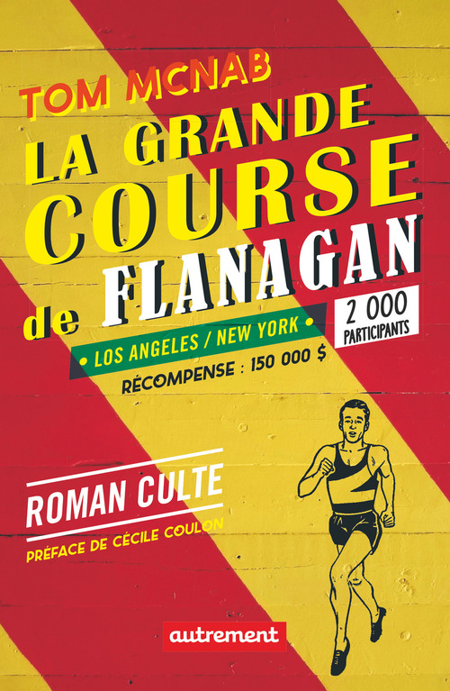 Tom McNab La grande course de Flanagan