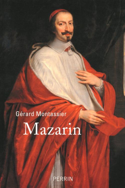 Gérard MONTASSIER Mazarin