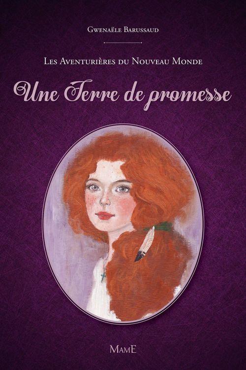 Gwenaële Barussaud-Robert Une terre de promesse