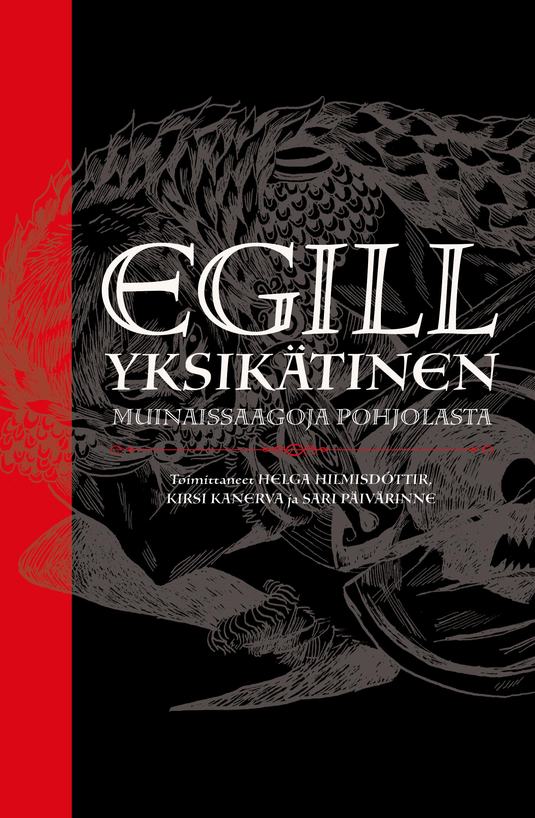 Anonyme Egill Yksikätinen