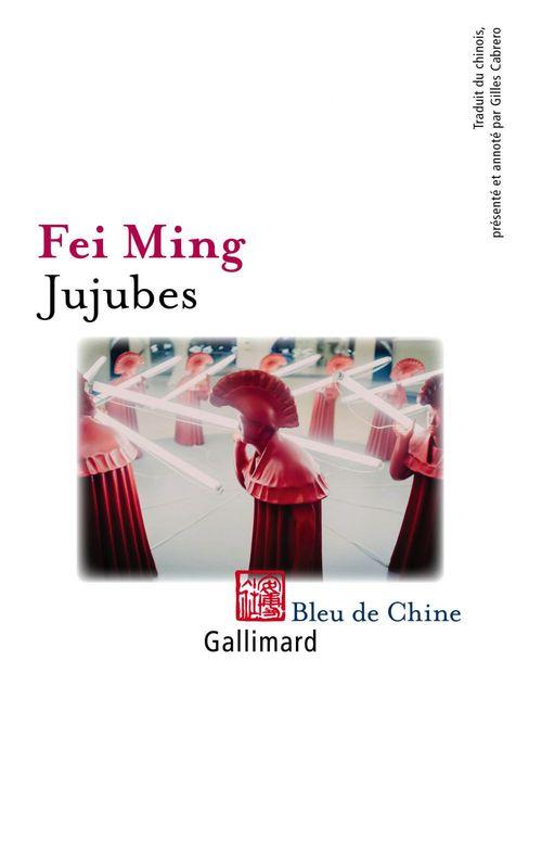 Fei Ming Jujubes