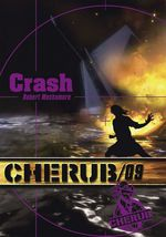 Crash - Cherub tome 9