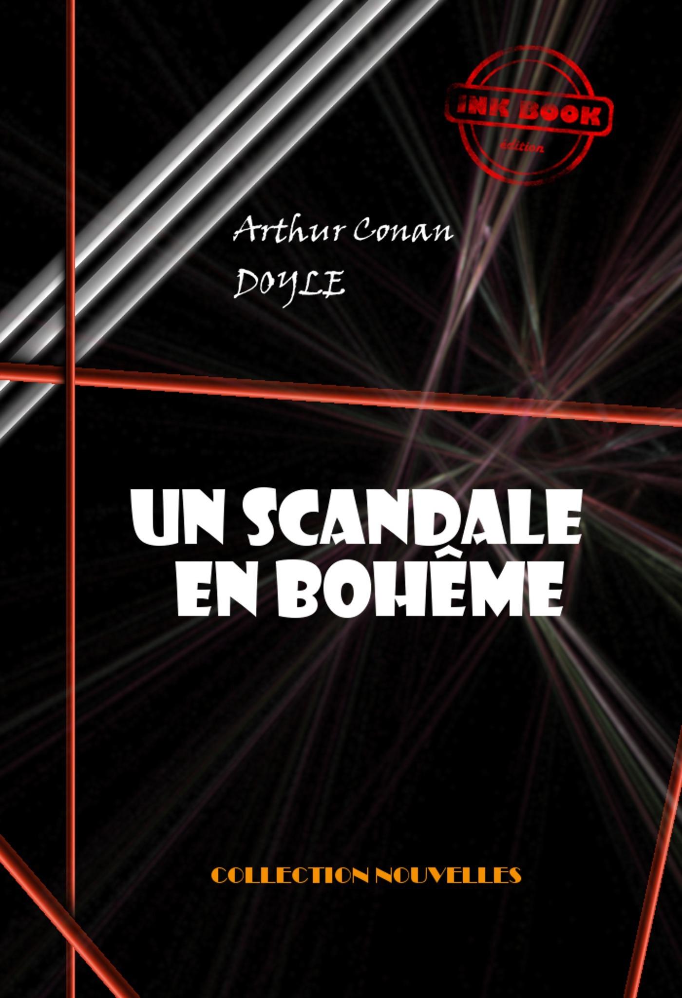 Un scandale en Boh�me