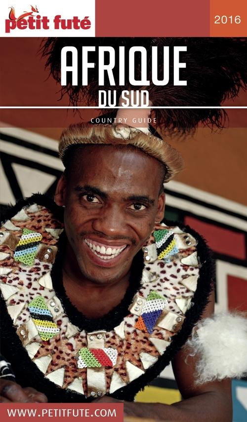 AFRIQUE DU SUD (+LESOTHO) 2017/2018 Petit Futé