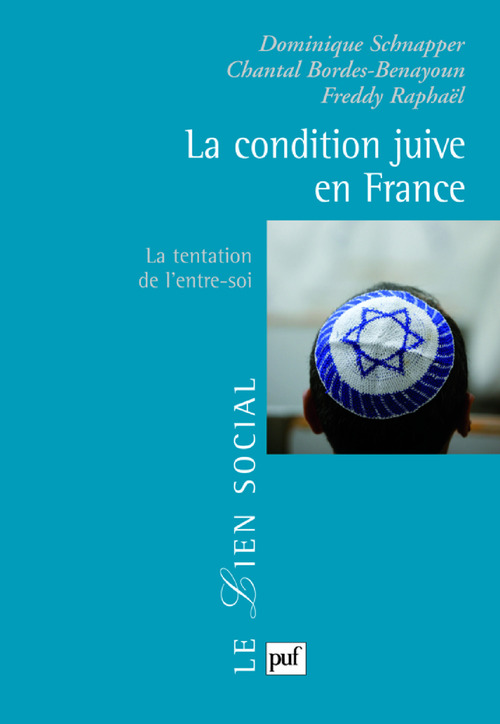 La condition juive en France
