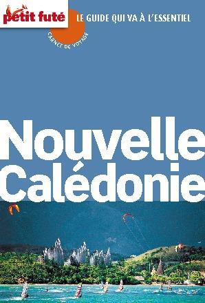 Collectif Petit Fute Nouvelle Calédonie ; carnet de voyage (édition 2011)