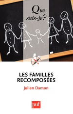 Les familles recomposes