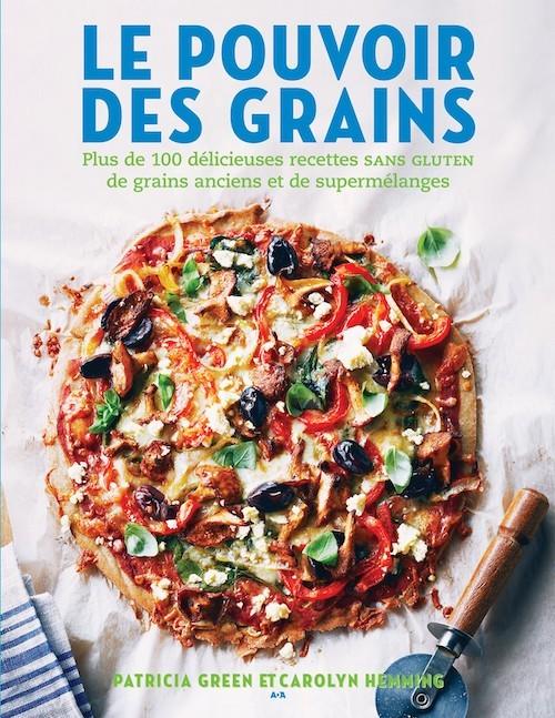 Patricia Green Le pouvoir des grains