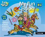 Poire Schafer My fun book #4