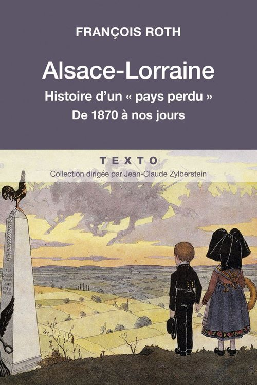 François Roth Alsace-Lorraine